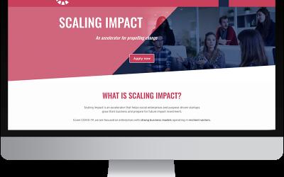 Social Impact Hub Case Study