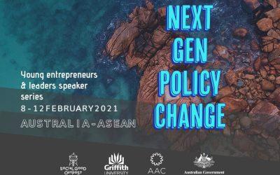 Event Series Alert: Next Gen Policy Change