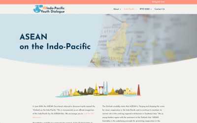 Indo-Pacific Youth Dialogue